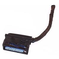 ABS Pump Brake Module Wiring Plug Pigtail 00-03 Audi A8 S8 D2 - Genuine