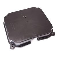 RH Cowl Rain Tray Wiring Cover Lid Audi A8 S8 D2 - Genuine - 4D0 863 996 A
