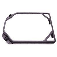 Cabin Filter Mount Clip Frame 97-03 Audi A8 S8 D2  - Genuine - 4D0 819 647