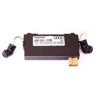 RH Alarm Motion Sensor Movement Detector 00-03 Audi A8 S8 D2 - 4D0 951 178 B