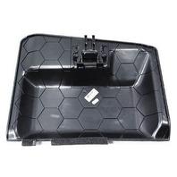 LH Side Trunk Access Door Panel 97-03 Audi A8 S8 D2 - Genuine - 4D0 863 475 B