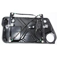 RH Power Window Regulator 98-02 VW Beetle - Genuine - 1C0 837 752