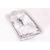RH Rear License Plate Light Lamp 98-05 VW Beetle - Genuine - 1C0 990 013 A