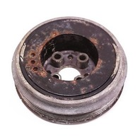 Crankshaft Pulley VW Jetta Golf MK4 Beetle 1.9 TDI Genuine - 038 105 243