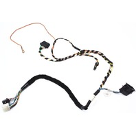 HVAC AC Heater Box Wiring Harness 98-05 VW Beetle Genuine - 1C1 971 566 G