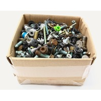 Hundreds of Nuts Bolts Screws Hardware For 01-05 VW Passat B5.5 - 32 Lbs