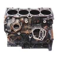 2.0 AZG Engine Bare Cylinder Block 01-03 VW Jetta Golf MK4 Beetle - Genuine