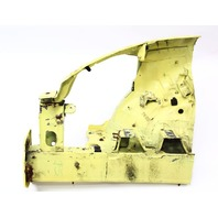 RH Upper & Lower Frame Rail Section 98-05 VW Beetle - Body Horn - Yellow -