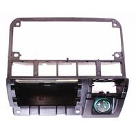 Dash Switch Climate Control Trim 93-99 VW Jetta Golf GTI Cabrio - 1H1 857 305 D