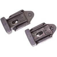 Trunk Adjuster Bumper Bump Stop Rubber Pads 93-99 VW Jetta MK3  - 1H5 827 499