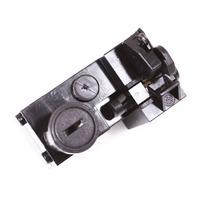 Armrest Lid Latch VW Jetta Golf GTI Cabrio MK3 - Arm Rest Lock - 1HM 864 579