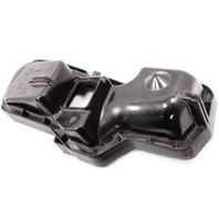 RH Headlight Bulb Access Cover Xenon 98-05 Audi A6 C5 Allroad - Genuine