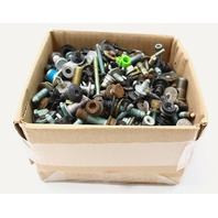 Box of Bolts Nuts Screws Hardware 25 LBS Audi A4 S4 96-01 B5