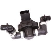 Brake Vacuum Pressure Thrust Sensor Audi A6 C5 Allroad - 2.7T - Aftermarket