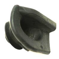 Fuel Gas Door Lock Rubber Grommet 93-99 Jetta Golf Cabrio MK3 Stopper Stop Rest