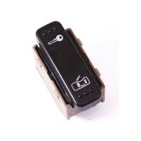 RH Front Door Lock Switch Button 98-10 VW Beetle Genuine - 1C0 962 125