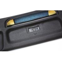 Convertible Top Roof Panel Sunvisor Trim Audi TT MK1 Roadster - 8N7 867 512