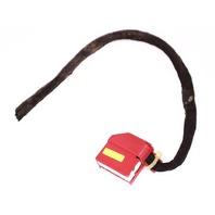 Headlight Range Module Wiring Plug Connector Pigtail 00-06 Audi TT MK1 - Genuine