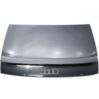 Trunk Lid Shell 00-06 Audi TT MK1 Roadster - LZ7X Nimbus Gray - Genuine