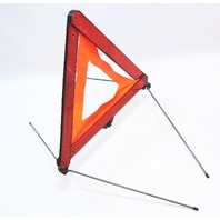 Emergency Road Hazard Warning Triangle 98-04 Audi A6 C5 - Genuine - 4B9 860 251