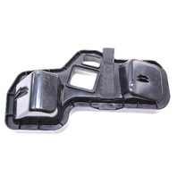 RH Hella Headlight Cap Cover Bulb Access 98-04 Audi A6 Allroad - Genuine