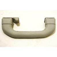 Ceiling Upper Grab Handle 93-94 VW Jetta Golf MK3 - Tan - Genuine - 1H0 857 807