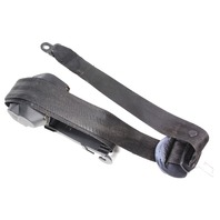 RH Rear Back Seat Belt Seatbelt 93-99 VW Jetta Golf MK3 - Genuine - 1HM 857 806
