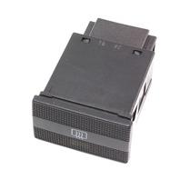 Rear Defrost Switch Control Button Dash VW 95-97 Passat - 3A0 959 621