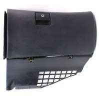 Glove Box Glovebox Compartment Audi A4 S4 96-01 Black - Genuine