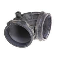 Air Intake Boot Tube Elbow Audi A6 C5 4.2 V8 - 077 129 627 H