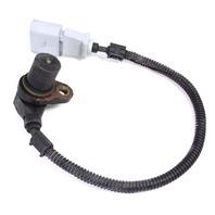 Genuine VW Crank Pulse Position Sensor 06-10 VW Passat BLV 3.6 VR6 022 906 433
