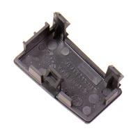 RH Dash Trim Switch Blank Dummy Cover 98-05 VW Passat - Genuine - 3B0 858 180 A