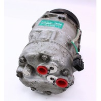 AC A/C Compressor 2.0 AEG Jetta Golf MK4 Beetle - Genuine - 1J0 820 803 A