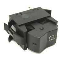 Rear Defrost Defog Switch - VW Vanagon T3 80-91 - Genuine - 251 959 621