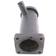 Engine Air Breather Tower 83-91 VW Vanagon T3 Transporter - 025 115 451