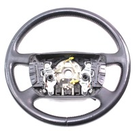 Leather Multifunction Steering Wheel 99-05 VW Jetta GTI MK4 - Genuine OE