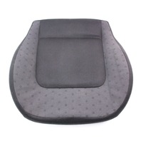 Front Seat Cushion & Cloth Cover 98-05 VW Beetle - Driver Passenger - Genuine OE