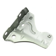 LH Front Fender Mount Bracket VW Beetle 98-10 Silver Genuine OE - 1C0 805 073 C