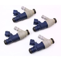 Set Of 4 Fuel Injectors VW Jetta Golf MK4 Beetle 2.0 Genuine OE  06A 906 031 AC