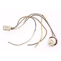 Headlight Wiring Harness Pigtails Plugs 86-91 VW Vanagon T3  Head Light Lamp
