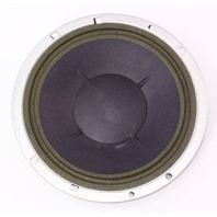 Stock Rear Genuine VW Isophen Speaker 95-02 VW Cabrio - 1E0 035 411