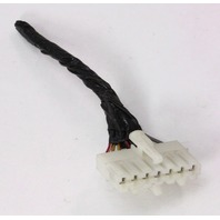 Heated Seat Switch Pigtail Wiring Plug 93-99 VW Jetta Golf Cabrio MK3