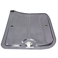 Wagon Trunk Floor Cargo Access Cover Panel 90-97 VW Passat GLX B4 - Genuine