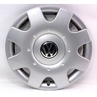 "16"" Genuine Original Hub Wheel Cap VW New Beetle 98-05 Hubcap - 1C0 601 147 F"