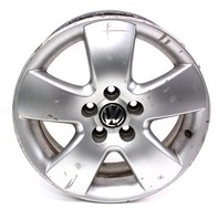 "Stock 15"" x 6"" 5x100 Ronal Alloy Wheel Rim 02-05 VW Jetta MK4 - 1C0 601 025 F"