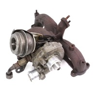 1.9 TDI ALH Turbocharger 01-04 VW Jetta Golf MK4 Beetle Turbo - 038 253 019 C