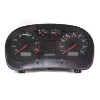 Gauge Instrument Cluster VW Jetta Golf MK4 - Speedometer Genuine - For Parts