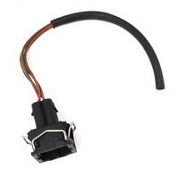 4 Pin Pigtail Plug Wiring Connector VW Jetta Golf Passat Audi A4 A6  357 919 754
