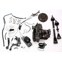 Manual Transmission Swap Parts Kit 99-05 VW Jetta Golf MK4 - 02J 5 Speed 2.0