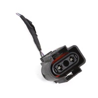 Washer Fluid Sensor Pigtail Plug VW Phaeton Jetta Golf Rabbit - 7M0 973 202